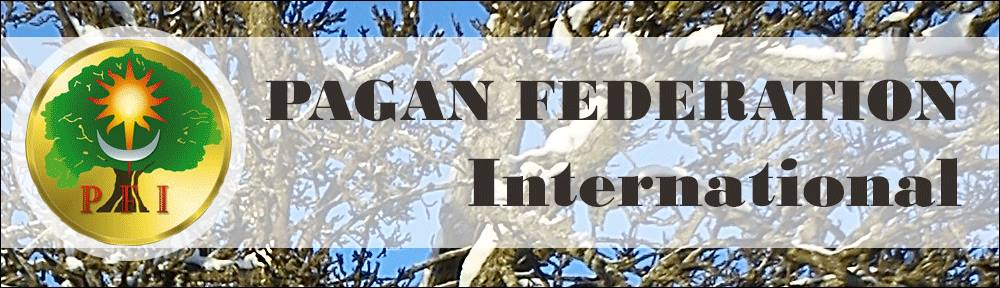 Pagan Federation International Sverige
