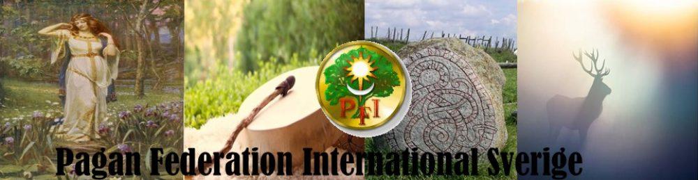Pagan Federation International Sverige